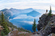 Crater Lake National Park Photos - US National Park stock pictures, photography, fine art prints