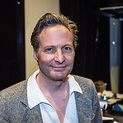 NLD//Amsterdam20160415 - Persdag toneelstuk In de Ban van Broadway, Martijn Nieuwerf