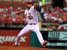 St. Louis Cardinals v Arizona Diamondbacks - 28 July 2017