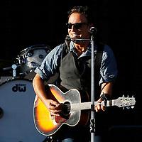 Oslo  20120721.<br /> Konsert med artisten Bruce Springsteen & The E Street Band på Valle Hovin lørdag. <br /> Foto: Tor Erik Schrøder / NTB scanpix