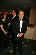 Jimmy Choo, Eleventh Annual Gala dinner for the Asian Business Awards 2007. Hosted by Eatern Eye and Ethnic Media Group. Hilton Hotel. Park Lane. 8 May 2007.  -DO NOT ARCHIVE-© Copyright Photograph by Dafydd Jones. 248 Clapham Rd. London SW9 0PZ. Tel 0207 820 0771. www.dafjones.com.