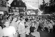 Oberurseler Brunnenfest | Bilder für den Oberurseler  Kurier fotografiert in den Jahren von 1988-1994.