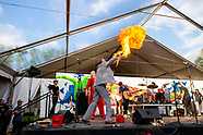 Fire and Juggle Selects | Chile Pepper Fest 2018