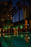 Welcome Reception hosted by Art Basel Miami Beach. Delano Hote.  *** Local Caption *** -DO NOT ARCHIVE-© Copyright Photograph by Dafydd Jones. 248 Clapham Rd. London SW9 0PZ. Tel 0207 820 0771. www.dafjones.com.