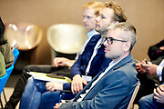 Cybersecurity Matchmaking Event 2018, 13 November 2018 / The Hague, Netherlands