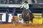 Rodeo-The American Rodeo Finals-Mar 8, 2020