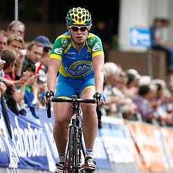 Sportfoto archief 2012<br /> Nederlands Kampioenschap Kerkrade vrouwen<br /> Kirsten Wild