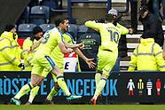 Preston North End v Derby County 020418