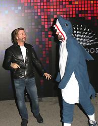 Casamigos Celebrity Halloween party in Los Angeles. 27 Oct 2017 Pictured: Davis Spade. Photo credit: NWO / MEGA TheMegaAgency.com +1 888 505 6342