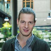 NLD/Amsterdam/20130916 -  Modeshow Jos Raak in het Conservatorium hotel, Guido Spek