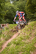 Scottish Cross Country Mountain Bike race, held at Drumlanrig Castle 9th June 2013. Course designed by Rik's Bike Shed. SXC race series 5