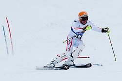 LANZINGER Matthias, AUT, Super Combined, 2013 IPC Alpine Skiing World Championships, La Molina, Spain