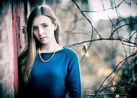 Erin - 2017 Senior at Norwood High