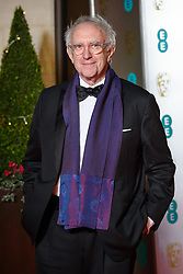 Jonathan Pryce attending the after party for the 72nd British Academy Film Awards, at the Grosvenor House Hotel in central London. Picture date: Sunday February 10th, 2019. Photo credit should read: Matt Crossick/ EMPICS Entertainment.