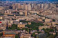 Paris Urban Development