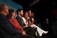 Telemundo's 'Jugar Con Fuego' Screening and Q &A at The Hollywood Roosevelt on January 14, 2019 in Hollywood, California, United States (Photo by Jc Olivera/Telemundo)