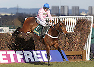 Grand National Meeting Day One 040413