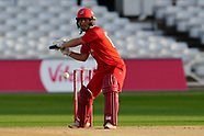 Nottinghamshire County Cricket Club v Lancashire County Cricket Club 110920