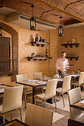 Bait Al Baghdadi restaurant, United Arab Emirates