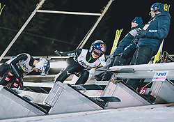 09.03.2020, Lysgards Schanze, Lillehammer, NOR, FIS Weltcup Skisprung, Raw Air, Lillehammer, Damen, im Bild Sara Takanashi (JPN) // Sara Takanashi of Japan during women's 2nd Stage of the Raw Air Series of FIS Ski Jumping World Cup at the Lysgards Schanze in Lillehammer, Norway on 2020/03/09. EXPA Pictures © 2020, PhotoCredit: EXPA/ JFK