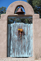 doorway found in New Mexico