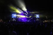 Helene Beach Festival 2018, Helenesee, Frankfurts Oder, 27.07.2018<br /> Westbam (DJ)<br /> © Torsten Helmke