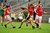 Cork v Meath - LGFA All-Ireland Senior Championship 2021 - Group 3 - Round 1