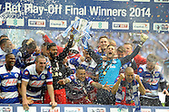 240514 Skybet championship play off Final