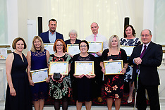 180920 - Lincolnshire Co-op | Long Service Awards