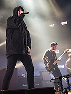 You Me at Six Glasgow 2017