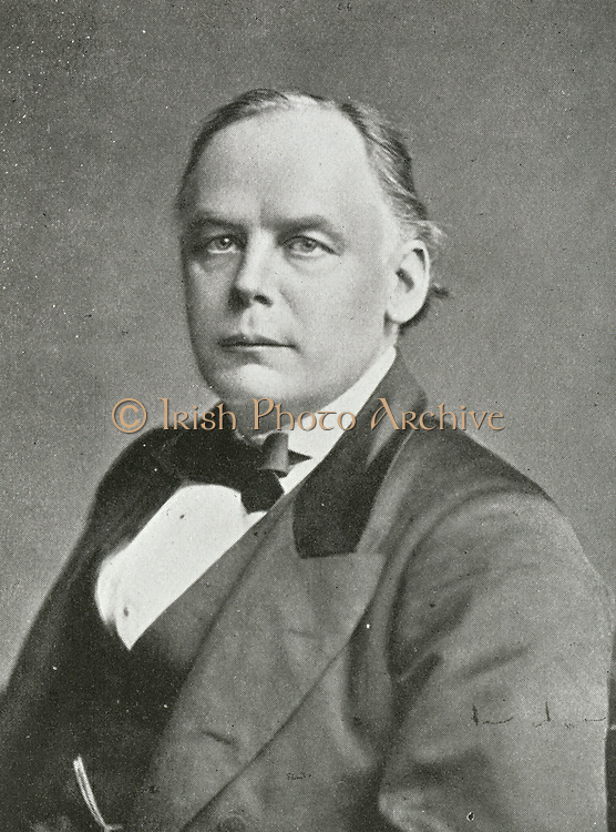 'Charles Bradlaugh (1833-1891), English politician, Free Thinker and social reformer. Elected Member of Parlament for Northampton in 1880 but ejected because as an atheist would not take the oath of allegiance.'