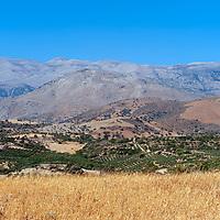 Central Region - Crete - Greece