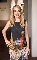 Katrina Burrus in Santa Barbara
