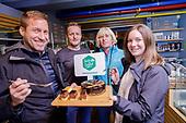 Failte Ireland Food Tour Sligo