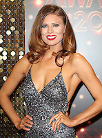 Twinnie-Lee Moore, The British Soap Awards, Hackney Town Hall, London UK, 28 May 2016, Photo by Richard Goldschmidt