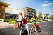 2016 May 12 - Summer lifestyle shoot for Village Pointe.