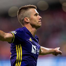 20170913: SLO, Football - UEFA Champions League, NK Maribor vs Spartak Moscow