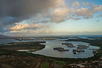 Middle Loch, Pearl Harbor