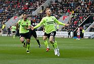 Rotherham United v Sheffield United 241118