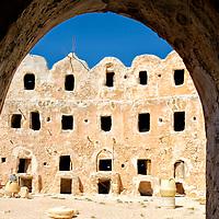 Qasr Al-Haj - Libya