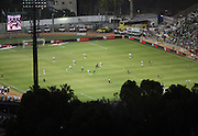 on May 14th 2014 The last Soccer match was held at the old Kiryat Eliezer stadium in Hafa before moving the team home field to the the new modern Sammy Ofer Stadium. The match was held between Maccabi Haifa and Maccabi Tel Aviv