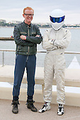 Chris Evans photocall for Top Gear in Cannes