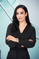 Corporate Portrait of Boss Woman