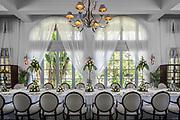 Raffles Le Royal - Dining Room