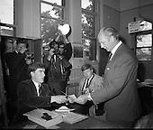 1969 - 18/06 Jack Lynch Votes