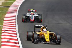 Kevin Magnussen (DEN) Renault Sport F1 Team RS16.<br /> 02.10.2016. Formula 1 World Championship, Rd 16, Malaysian Grand Prix, Sepang, Malaysia, Sunday.<br /> Copyright: Photo4 / XPB Images / action press