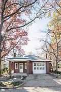 Fire Station residence | Maurer Architects | Raleigh, North Carolina Fire Station Residence | Maurer Architects | Raleigh, North Carolina