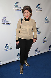The Stephanie Miller's Sexy Liberal Blue Wave Tour at The Saban Theatre in Beverly Hills, California on November 3, 2018. CAP/MPI/FS ©FS/MPI/Capital Pictures. 03 Nov 2018 Pictured: Gloria Allred. Photo credit: FS/MPI/Capital Pictures / MEGA TheMegaAgency.com +1 888 505 6342