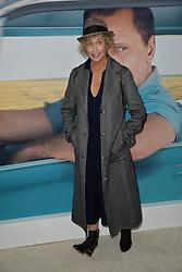 November 13, 2018 - New York, NY, USA - November 13, 2018 New York City..Lauren Hutton attending the premiere of 'Green Book' on November 13, 2018 in New York City. (Credit Image: © Kristin Callahan/Ace Pictures via ZUMA Press)