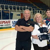 Keepsafe Dundee Stars